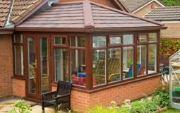 Edwardian Conservatory in Derby