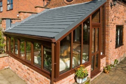 Lean to conservatory Derby
