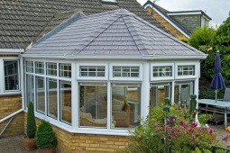 victorian conservatory in Derby