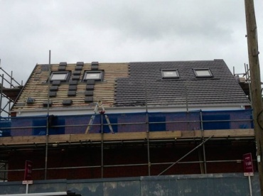 SPH Roofing in Derby