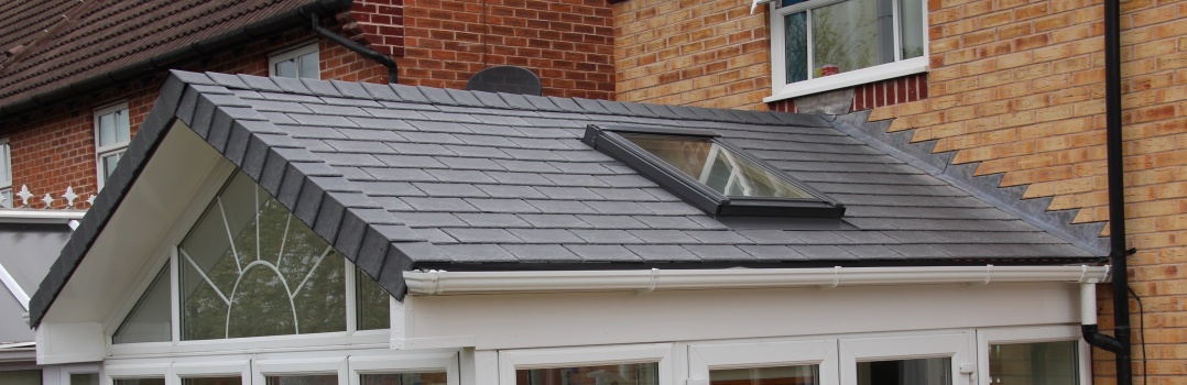 Do You Want A Conservatory Warm Roof In Derby 01332 200588